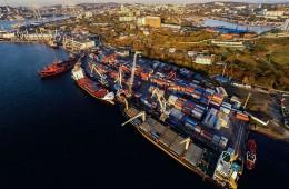 Открыть закрытый порт Владивосток