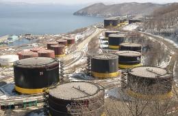 Через пять лет США обгонят Россию по добыче сырой нефти