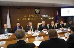 СМИ: Росфинмониторинг ввел банковские санкции против 41 страны
