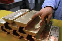 Промышленники порекомендовали ЦБ скупить все золото в России