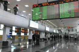 Корейская компания может стать соинвестором аэропорта Иркутска