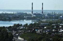 Китай предложил разместить в Татарстане часть своих химпроизводств