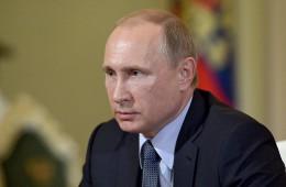 Путин поручил проанализировать план по устойчивому развитию экономики