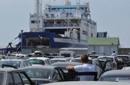 Правительство: морские перевозки пассажиров в Крыму без лицензии разрешены до 1 сентября
