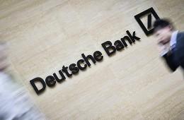 Deutsche Bank собрался уволить в России 100 сотрудников