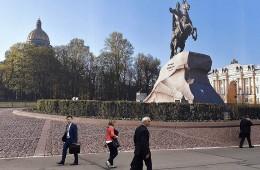 В России нужно работать долго