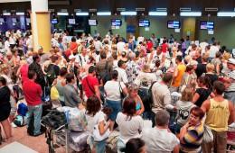 Минтранс предлагает разрешить авиакомпаниям овербукинг