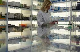 За «санкционный год» в России резко подорожали лекарства