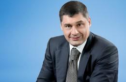 Микаил Шишханов избран председателем правления МДМ Банка