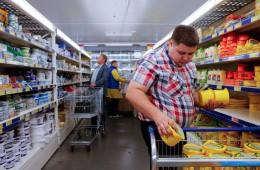 Контрольные органы открыли 700−800 дел за нарушение продуктового эмбарго