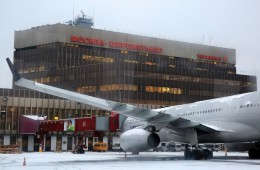 СОГАЗ застрахует аэропорт «Шереметьево» на 78 млрд рублей