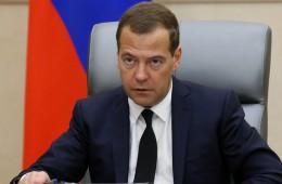 Медведев разрешил регионам гасить долги новыми кредитами