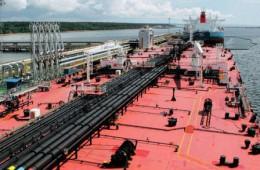 Пошлина на экспорт нефти из России снизилась до 109,2 доллара за тонну