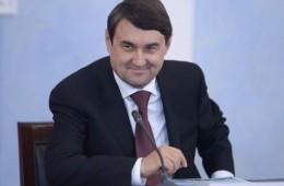 Медведев назначил помощника президента Левитина представителем РФ в совет директоров НМТП