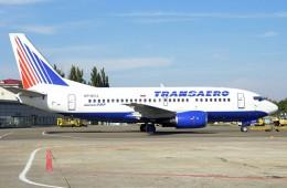«Аэрофлот» купит «Трансаэро», оказавшуюся на грани банкротства, за 1 рубль
