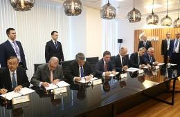 Новый проект «Газпрома» лишает Украину транзитных платежей за газ