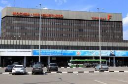 Государство сохранит неформальный контроль над аэропортом «Шереметьево»