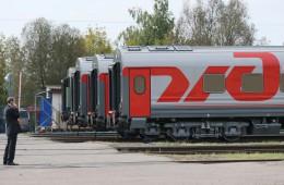 Инвестпрограмма РЖД на 2016 год запланирована в объеме 430 млрд рублей