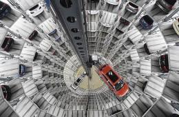 Volkswagen лишают возможности кредитовать своих клиентов