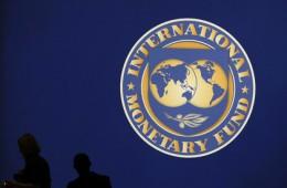 Международный валютный фонд ухудшил прогноз экономического спада в России