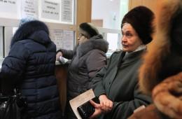 Накопительные взносы заморозят для индексации пенсий