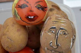 Российские производители овощей решили избавиться от заграничных конкурентов