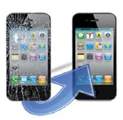 Замена экрана в iPhone