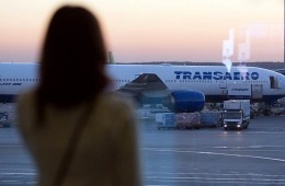 «Трансаэро» не спаслась в «Сибири»