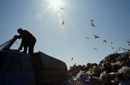 Регионы выберут сборщиков мусора к 2017 году