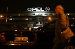 Opel отзывает в РФ более 9 тыс. машин из-за возможных дефектов ремней безопасности