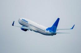Лоукостер «Победа» открыл продажу билетов на зарубежные рейсы