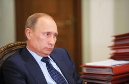 Путин: «Для улучшения инвестклимата нужно бороться с коррупцией»