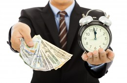 Как правильно брать деньги в долг?
