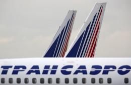 Суд обязал «Трансаэро» выплатить аэропорту Благовещенска 7,9 млн рублей долга