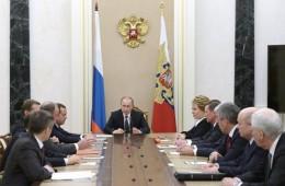 Совбез отнес низкую конкурентоспособность к главным угрозам России