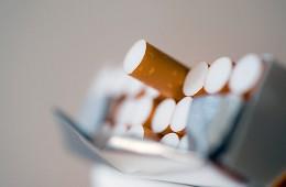 Количество сигарет в пачке уменьшат
