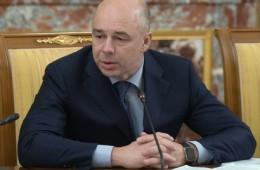 Силуанов исключил резкое изменение курса рубля