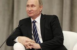 Путин: обвал рубля открывает «новые возможности»