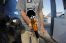 Бензину дешеветь до февраля