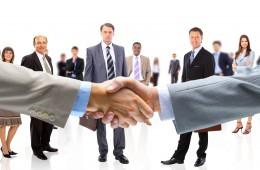 Современный подход к управлению предприятиями при помощи аутсорсинга