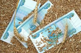 Россия пшеницей загнала США в угол