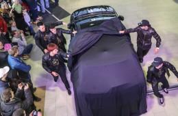 Новинка «АвтоВАЗа»: LADA XRay поступила в продажу