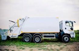 Exstraeconom.kiev.ua от А до Я: Проблема вывоза и утилизации мусора в Киеве