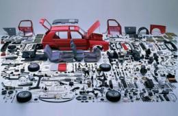 Контрактные детали на автомобили: их особенности и достоинства