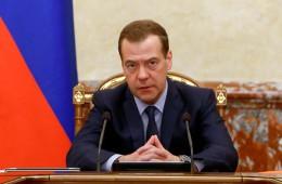Медведев обсудил цены интернет-магазинов