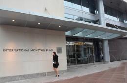 МВФ предупредил о крахе мировой экономики