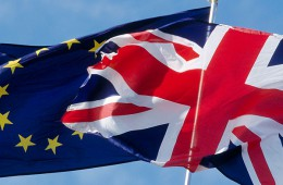 Выход из Евросоюза стоит Англии 100 млрд