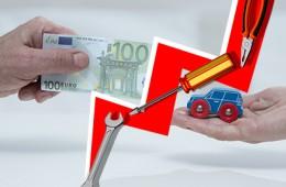 S&P предрекает банкам РФ «очень непростые» условия и ухудшение качества активов в 2016 году