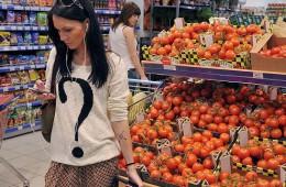 За продуктовое эмбарго граждане переплатили 400 миллиардов рублей
