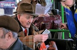Правительство преодолеет кризис за счет пенсионеров